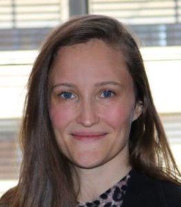 Sarah Steadman