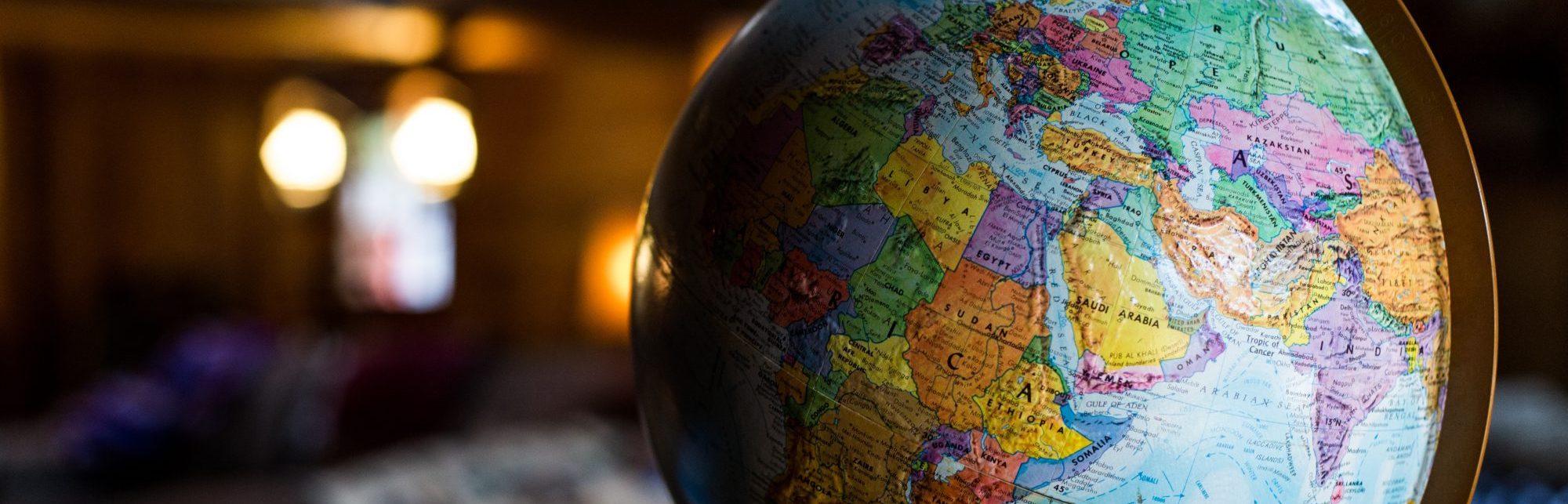 Global equities market volatility update